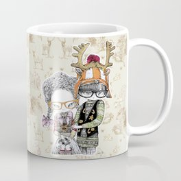 Hansel & Gretel by Carine-M Coffee Mug