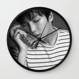 RM / Kim Nam Joon - BTS Wall Clock