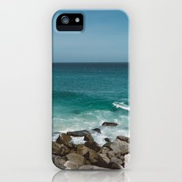 Pedregal, Mexico III iPhone Case