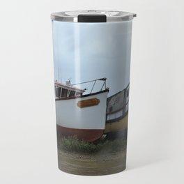Stand by Travel Mug