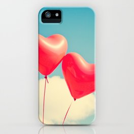 Close To Me iPhone Case
