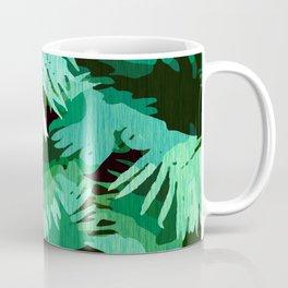 Tranquil Forest #digitalart #nature Coffee Mug