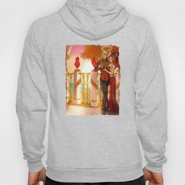 Together in the Sun Hoody