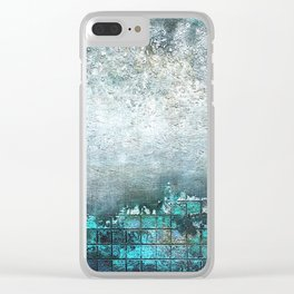 """Unnamed height new 3"" Clear iPhone Case"