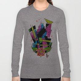 MPLS Long Sleeve T-shirt
