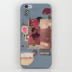 Superpatches iPhone & iPod Skin