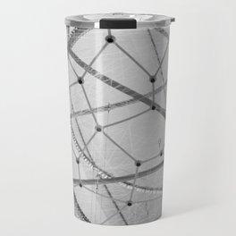 Strings Connected Travel Mug