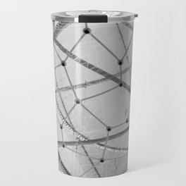 Strings Connected Travel Mug