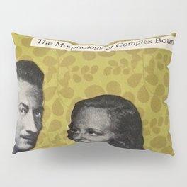 The Morphology of Complex Boundaries Pillow Sham