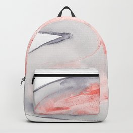 June Abstract #4 Backpack