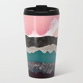 Champagne Sky Travel Mug
