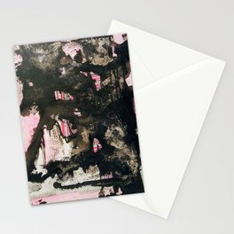 Hot Mess Stationery Cards