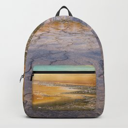 Yellowstone Colors No. 3 Backpack