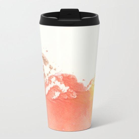 Litmus No. 14 Metal Travel Mug