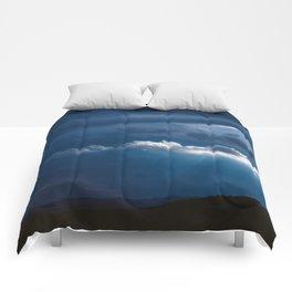 Storm is comming Comforters