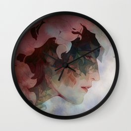 Mother, Make Me Wall Clock