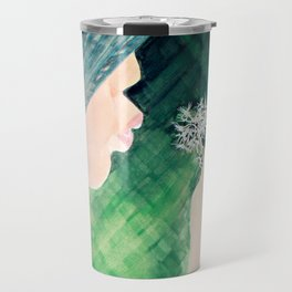 Wishes Can Come True Travel Mug