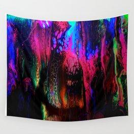 Acid Wall Tapestry