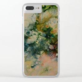 EL MAR SERIES // 2 Clear iPhone Case