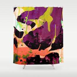 Canarias Shower Curtain