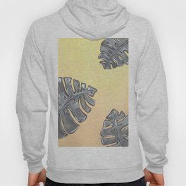 Touch of Tropical. Hoody
