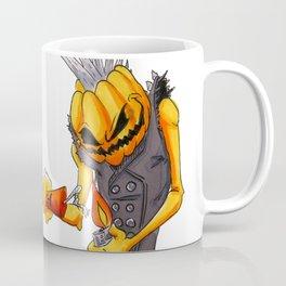 Punk-kin Coffee Mug