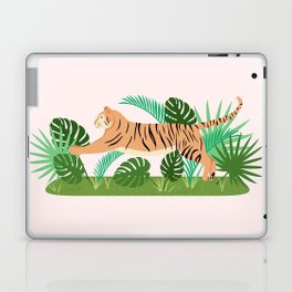 Jungle Cat Laptop & iPad Skin