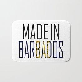 Made In Barbados Bath Mat