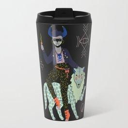 Witch Series: Demon Travel Mug