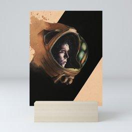 Ripley Mini Art Print