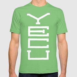 Yecu T-shirt