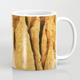 Sand after Rain Coffee Mug