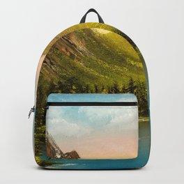 Peaceful Peaks Backpack