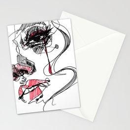Tear_ line Stationery Cards