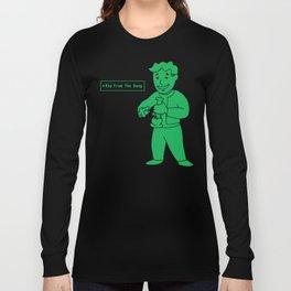 Rip-Boy 3000 Long Sleeve T-shirt