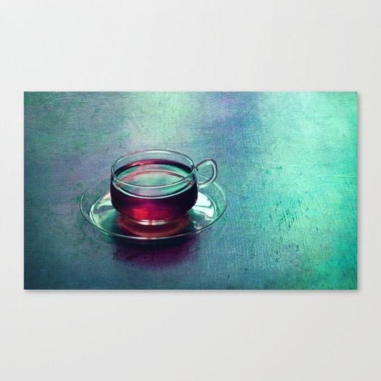 briser Canvas Print