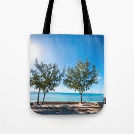 Turks and Caicos beach Tote Bag