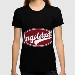 Ingolstadt Bayern Germany T-shirt