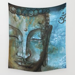 The Peace Wall Tapestry