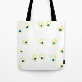 Focus on details Tote Bag