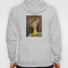 Astral Travel Hoody