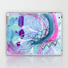 Bliss Laptop & iPad Skin