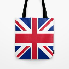 flag of uk- London,united kingdom,england,english,british,great britain,Glasgow,scotland,wales Tote Bag