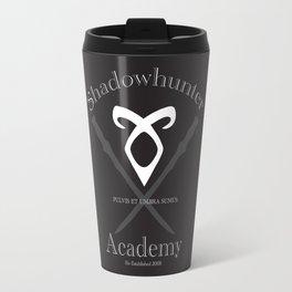 Shadowhunter Academy Travel Mug