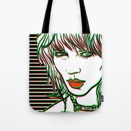 Freja Tote Bag