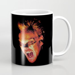 The Lost Boys David Stained Glass Coffee Mug