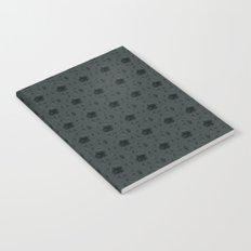 Gloomy Garden Notebook