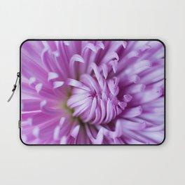 Purple Claws Laptop Sleeve