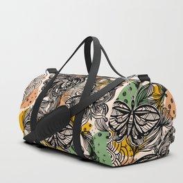 Lovely wings Duffle Bag