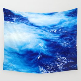Summer Trip Wall Tapestry